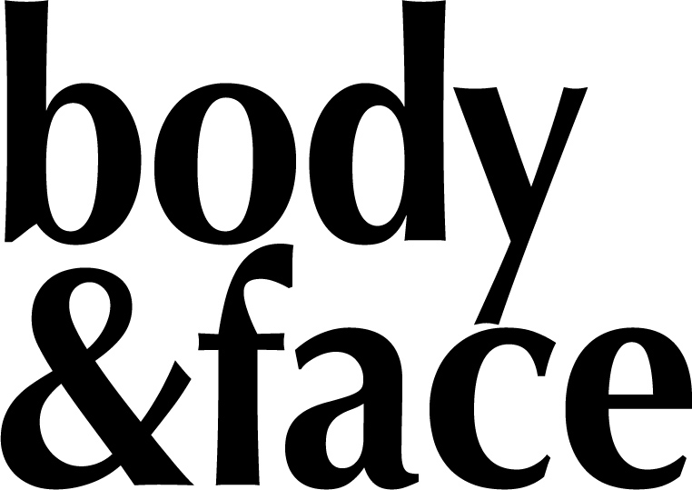 Body and face logo